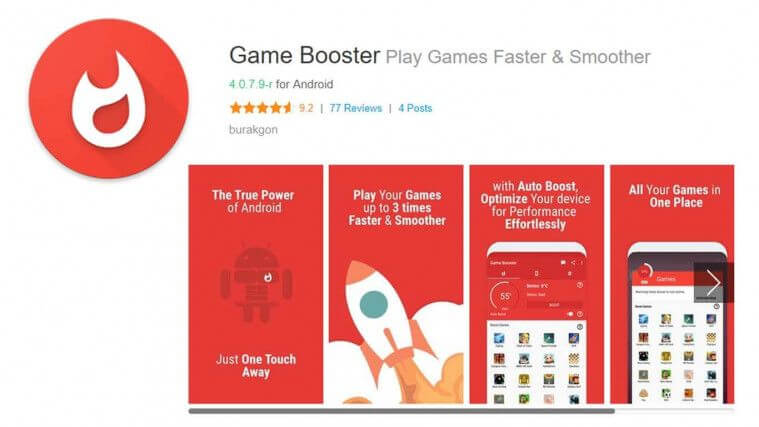 game booster ff