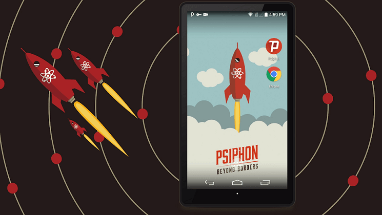 psiphon pro unlimited speed apk
