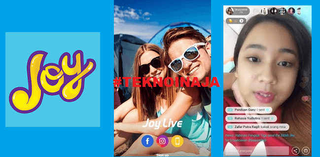 joy live mod apk unlimited coins